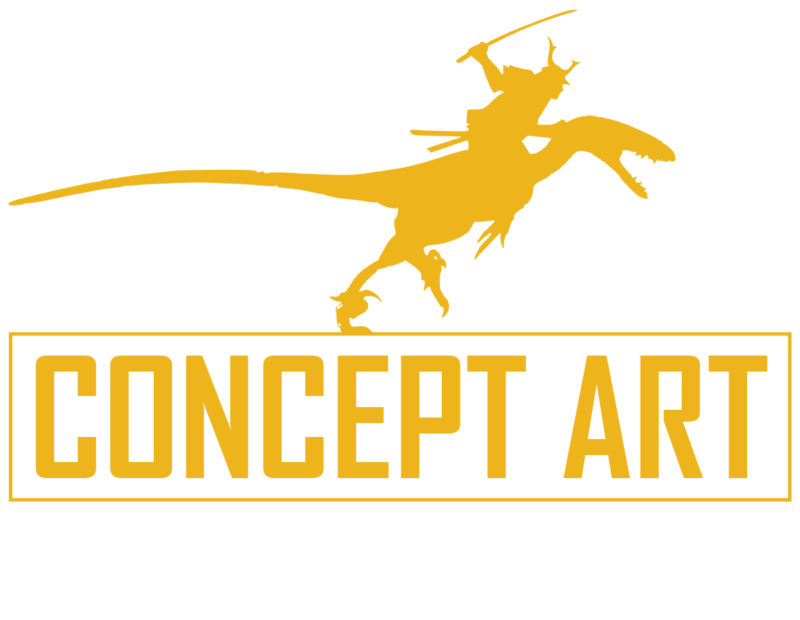 Best Concept Art Entertainment Design Diploma