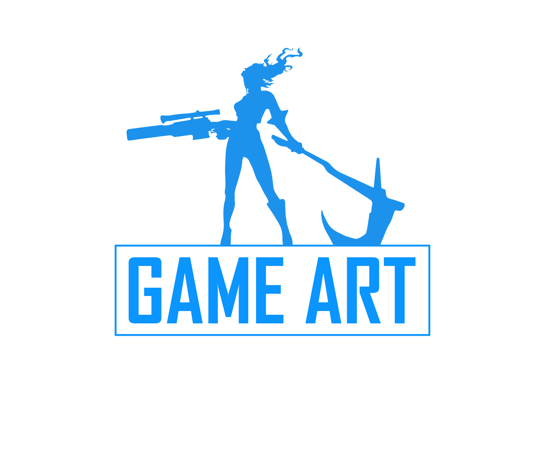 Logo of MAGES Game Art Program